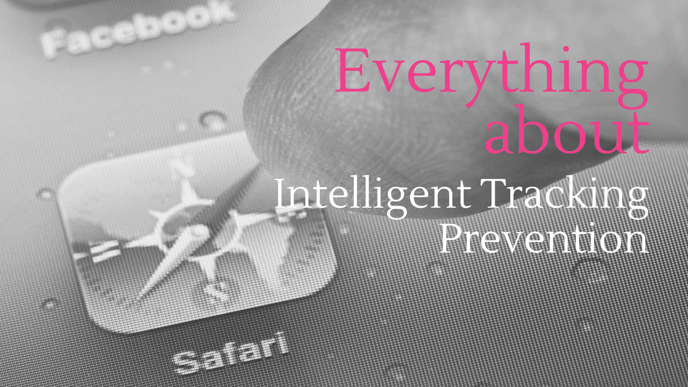Intelligent Tracking Prevention (ITP) with tag management